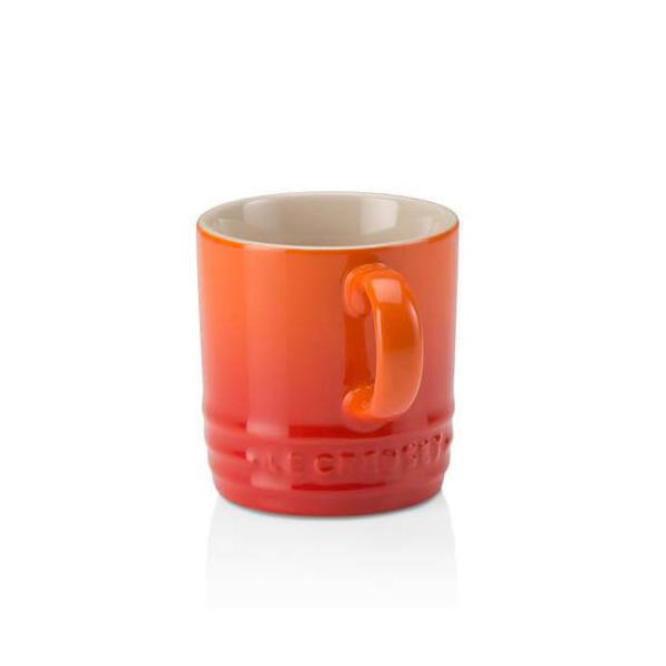 Le Creuset Volcanic Stoneware Espresso Mug