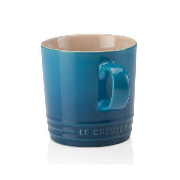 Le Creuset Marseille Blue Stoneware Mug