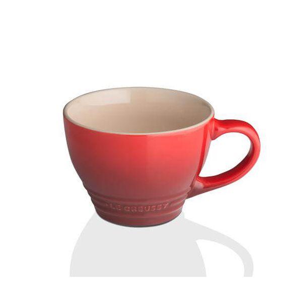 Le Creuset Cerise Stoneware Grand Mug