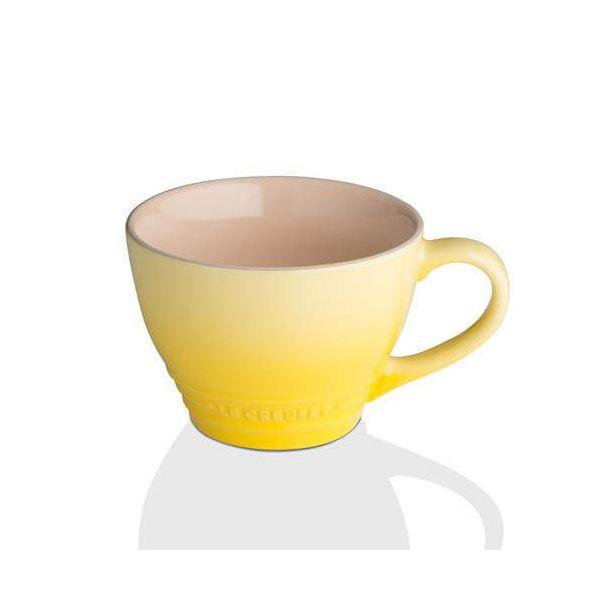 Le Creuset Soleil Stoneware Grand Mug