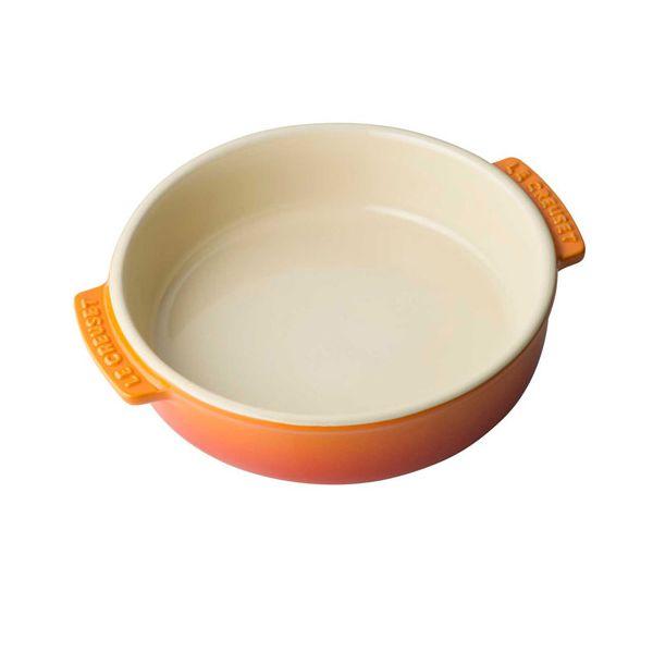Le Creuset Volcanic Stoneware 14cm Tapas Dish