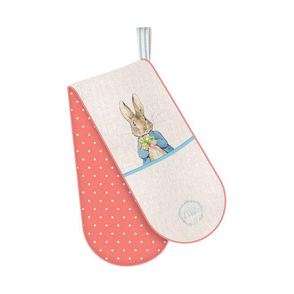 Peter Rabbit Classic Double Oven Glove