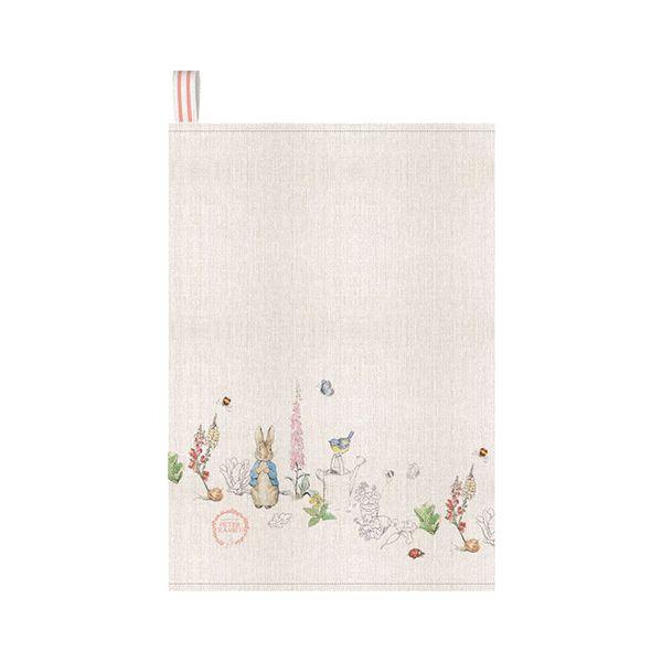 Peter Rabbit Classic Tea Towel