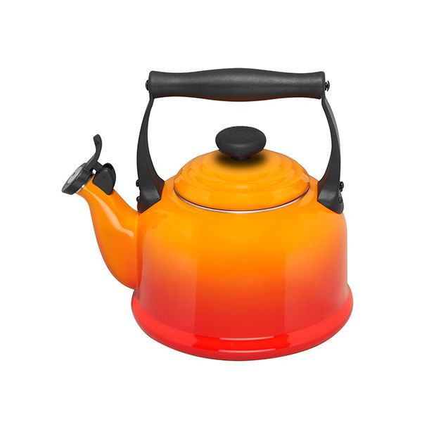 Le Creuset Volcanic Traditional Kettle
