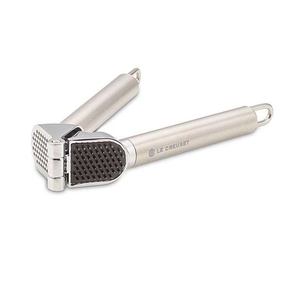 Le Creuset Stainless Steel Garlic Press