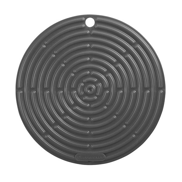 Le Creuset Flint Round Cool Tool