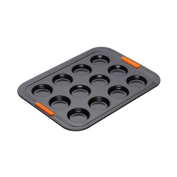 Le Creuset Bakeware 12 Cup Bun Tin Tray