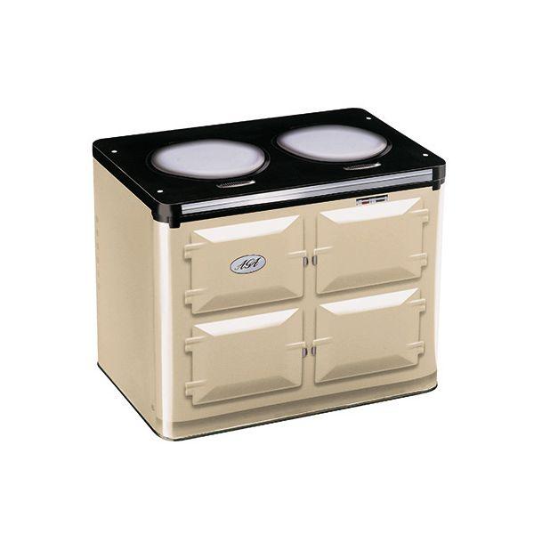 AGA Oven Cream Storage Tin