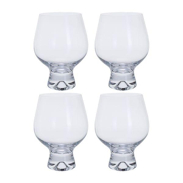 Dartington Pack of 4 The All Rounder Glasses