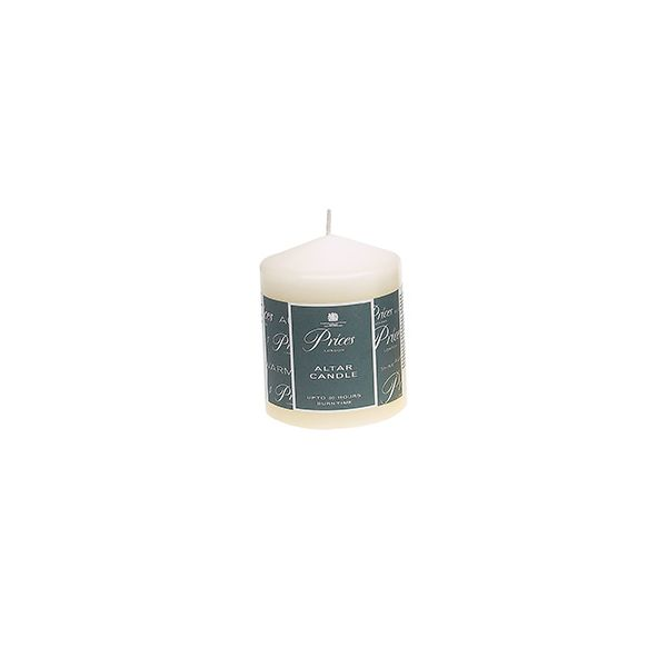 Prices 100 x 80 Altar Candle