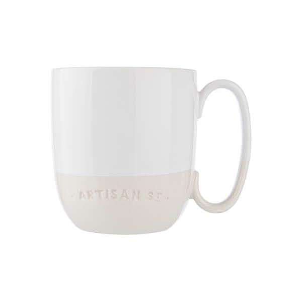 Artisan Street Breakfast Mug