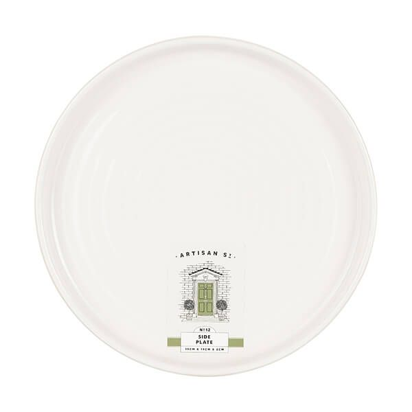 Artisan Street 19cm Side Plate