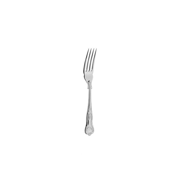 Arthur Price Kings Sovereign Silver Plate Fish Fork