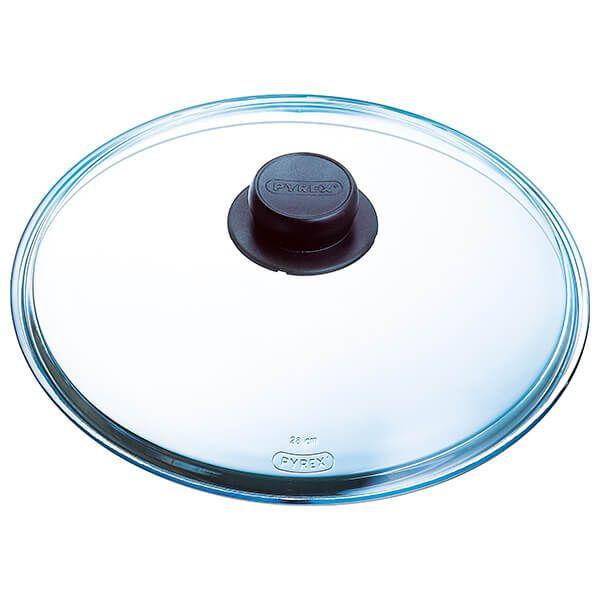 Pyrex Universal Glass Lid 28cm
