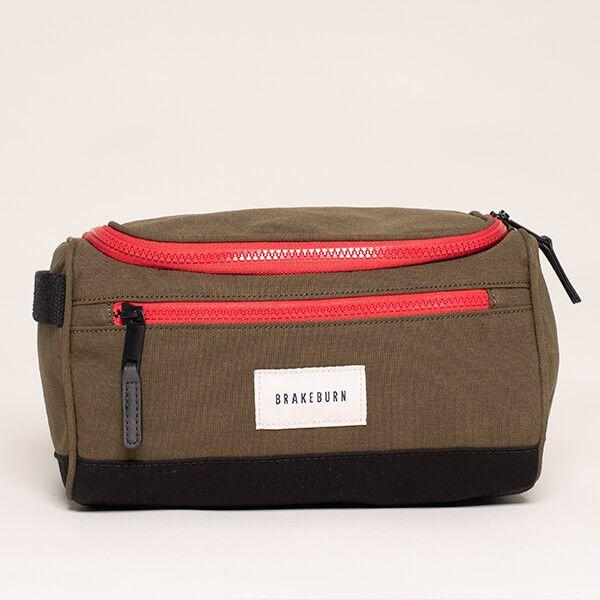 Brakeburn Wash Bag
