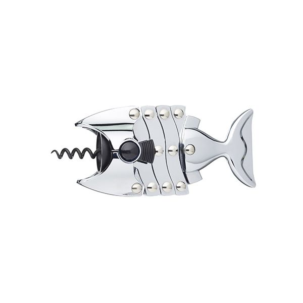BarCraft Lazy Fish Corkscrew