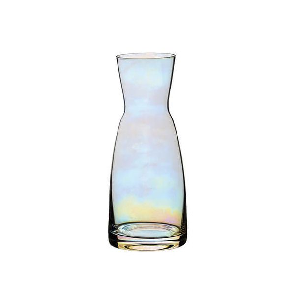 BarCraft Lustre Glass Individual Carafe 250ml