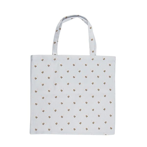 Wrendale Designs Foldable Shopping Bag - Bee