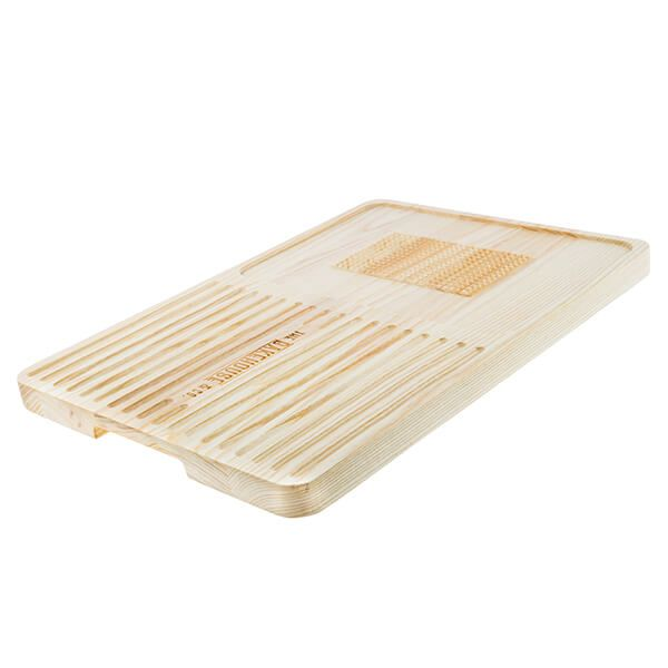Bakehouse & Co Large Ash Wooden Chopping Board