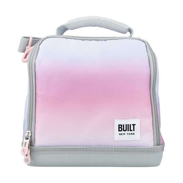 Built Interactive Lunch Bag 8 Litres