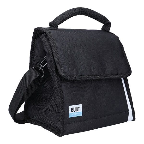 Built Medium Lunch Bag with Removable Ice Gel Packs