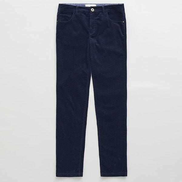 Seasalt Lamledra Trousers Midnight