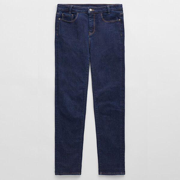 Seasalt Lamledra Jeans Dark Indigo Wash