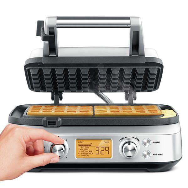 Sage The Smart Waffle Maker