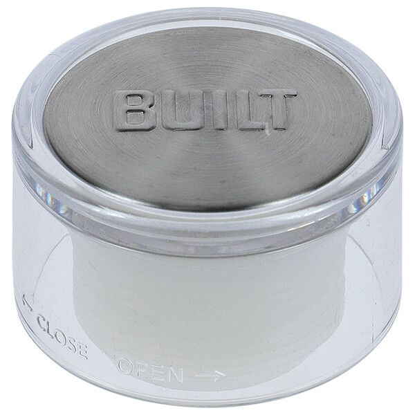 Built Replacement Lid
