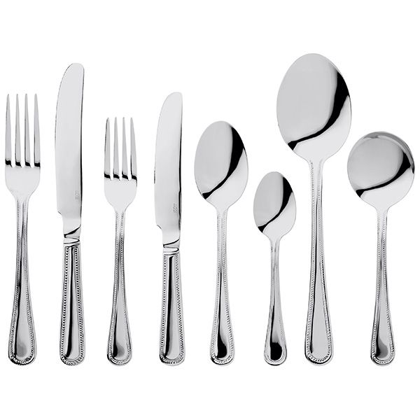 Judge Bead 44 Piece Cutlery Set