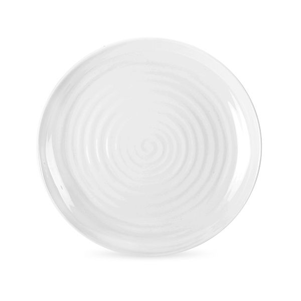Sophie Conran Round Coupe Buffet Plate