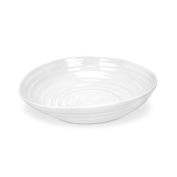 Sophie Conran Rimmed Pasta Bowl Set Of 4
