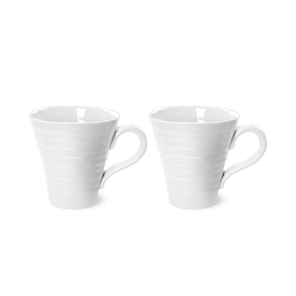 Sophie Conran Small Solo Mug Set Of Two