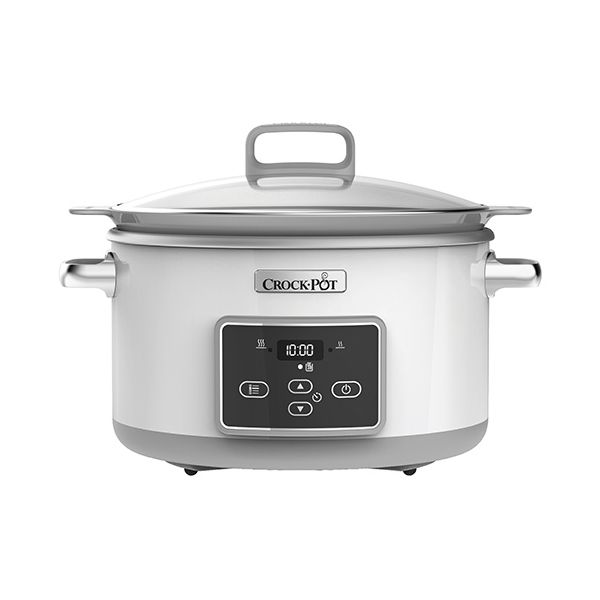 Crock Pot Duraceramic Saute Slow Cooker