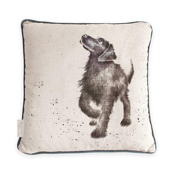 Wrendale Dog Cushion