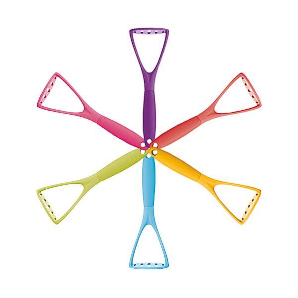 Colourworks 25cm Nylon Headed Masher