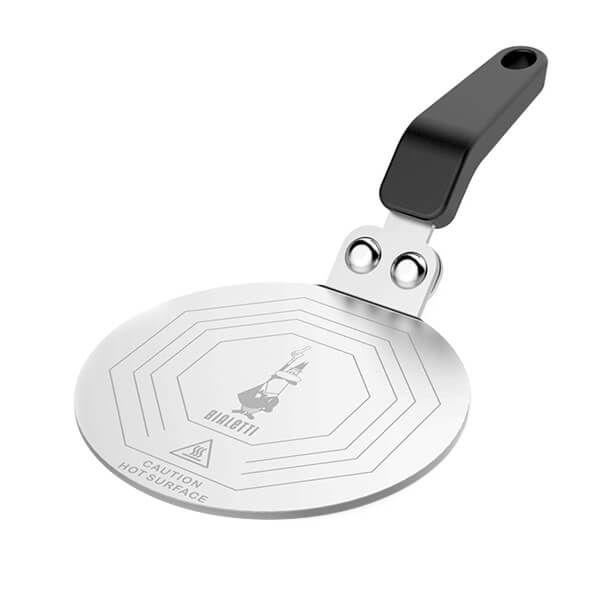 Bialetti Induction Hob Plate Adaptor for Aluminium Stovetops