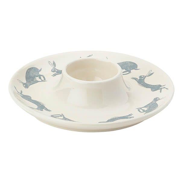 English Tableware Company Artisan Egg Cup