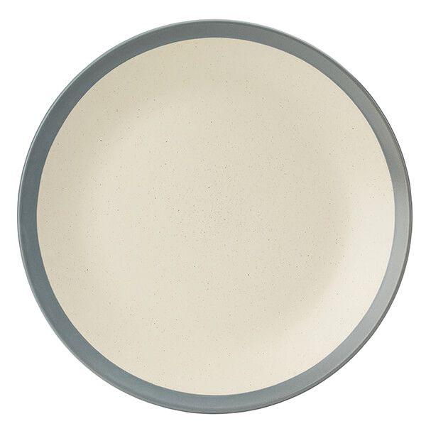 English Tableware Company Artisan Rustic Dinner Plate