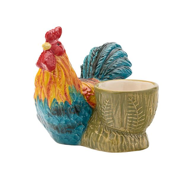English Tableware Company Edale Egg Cup Cockerel