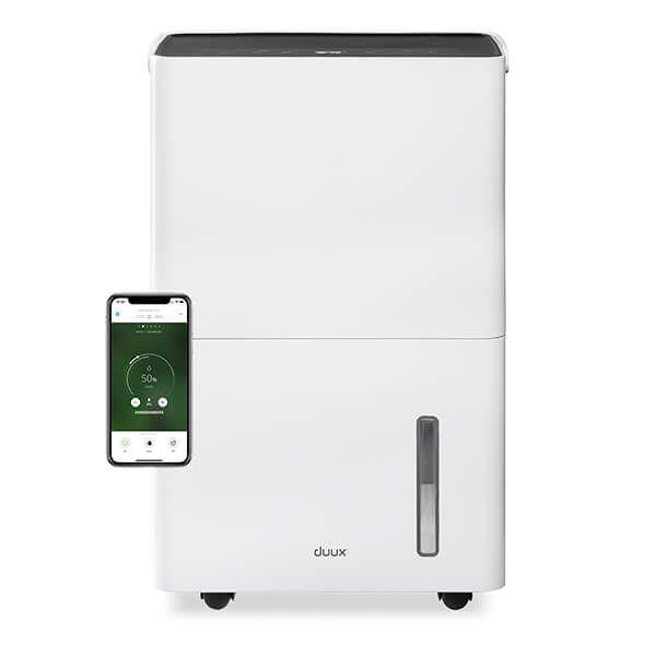 Duux Bora Smart Dehumidifier