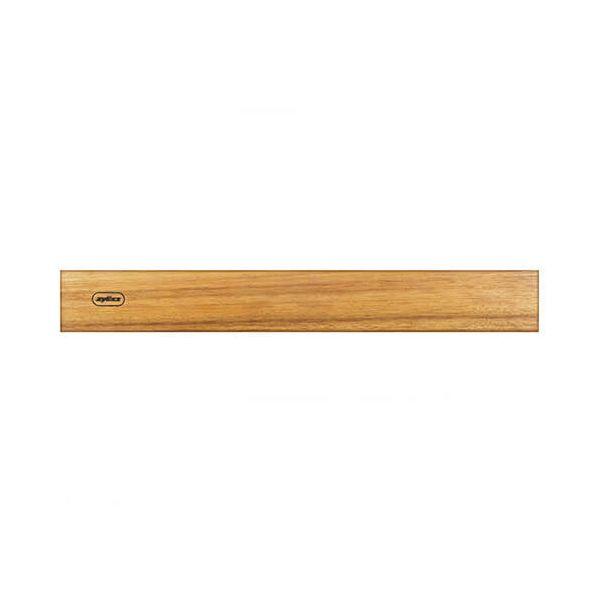 Zyliss Magnetic Wooden Knife Holder