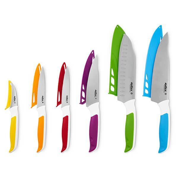 Zyliss 6 Piece Knife Set
