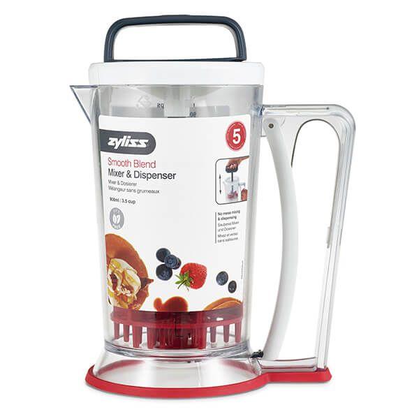 Zyliss Smooth Blend Mixer & Dispenser