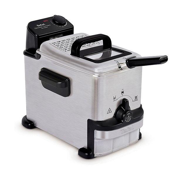 Tefal Oleoclean Compact Deep Fryer 2.0L