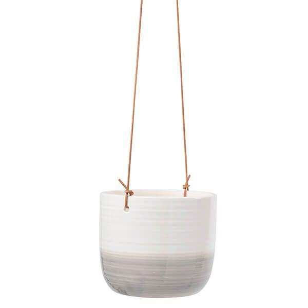 Burgon & Ball Ripple Hanging Pot