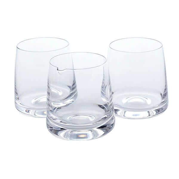 Dartington Whisky Collection Classic Whisky Glass Gift Set