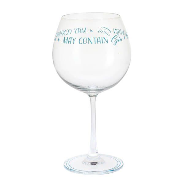 Dartington Gin Time May Contain Gin