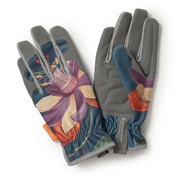 RHS Passiflora Gloves