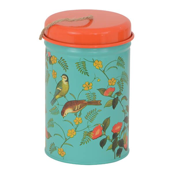 RHS Flora & Fauna Twine in a Tin